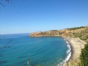 Spiaggia di Pollina