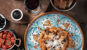 Piatti Tipici Siciliani