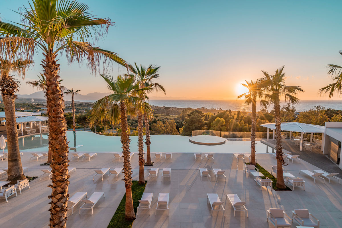 Hotel Costa Verde Cefalù