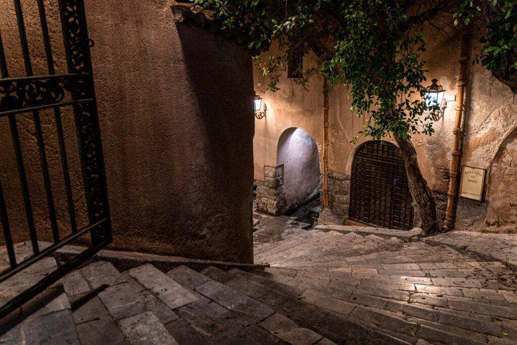 Il Lavatoio Medievale di Cefalù
