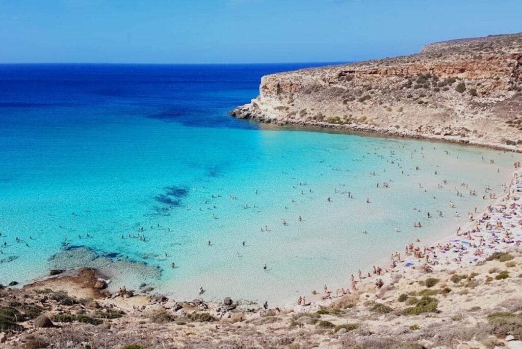 Villaggio La Roccia - Lampedusa, Villaggi turistici Sicilia
