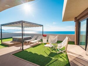 Hotel Costa Verde La Suite