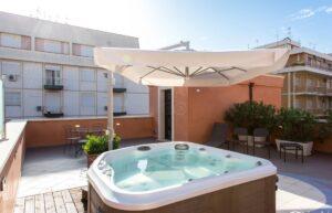 Hotel Artemis Solarium